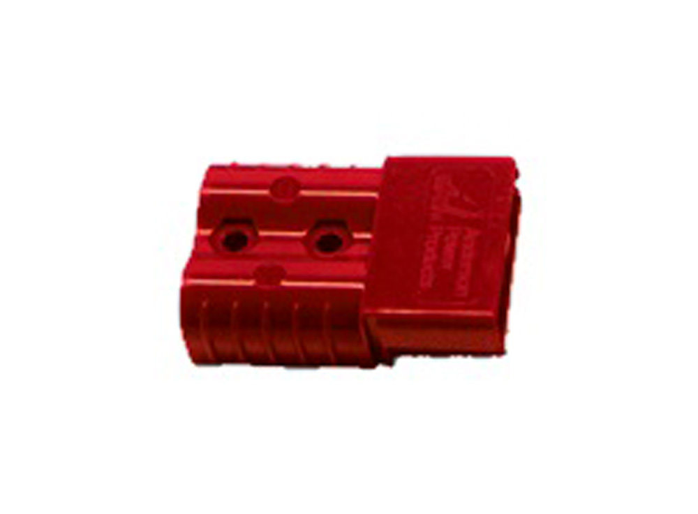 Complete connector SB120 Red