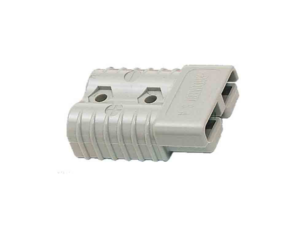 Complete connector SB175 Grey