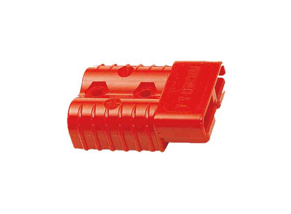 Complete connector SB175 Red