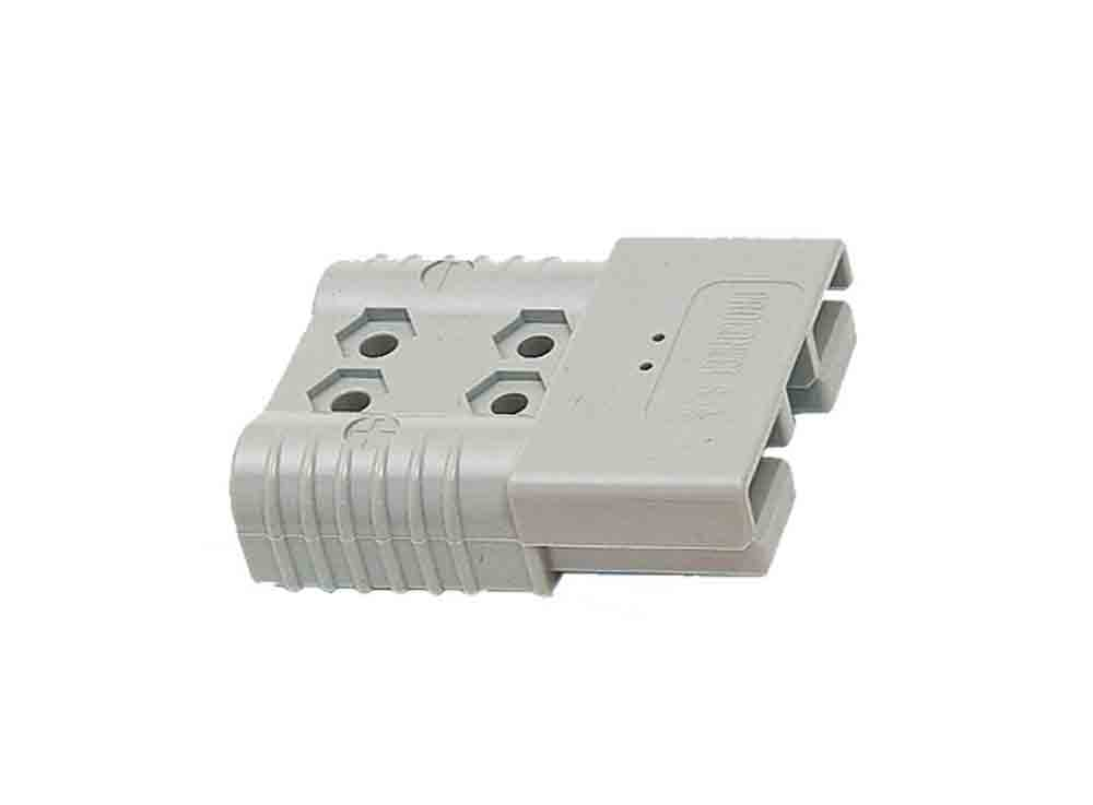 Complete connector SBE160 Grey-Red